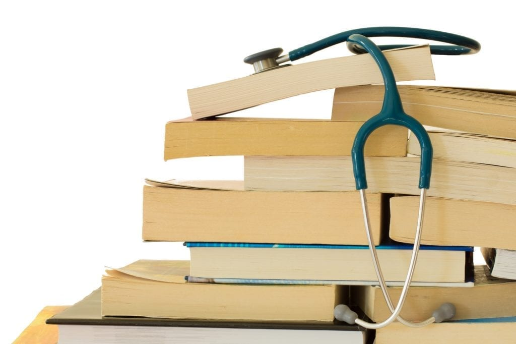 The Test of Essential Academic Skills: How to Get into Nursing School `